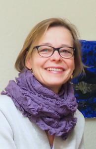Britt Schlenzig Dipl. Sozialpädagogin und systemische Beraterin AWO Erziehungsberatungsstelle Farmsen-Berne