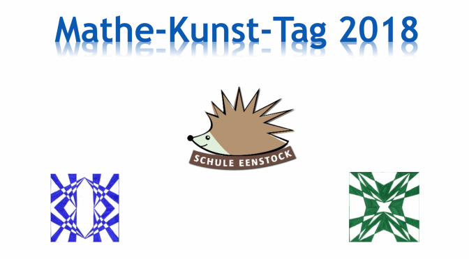Mathe-Kunst-Tag 2018